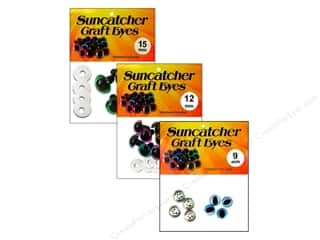 Suncatcher Craft Eyes