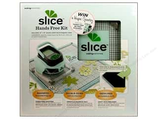 Making Memories Slice Mat Hands Free Kit Blue