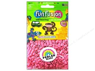 Perler Fused Bead Bubblegum 1000pc