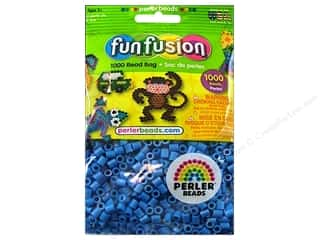 Perler Fused Bead Light Blue 1000pc