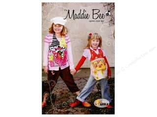 Patterns Clearance $0-$2: The Maddie Bee Pattern