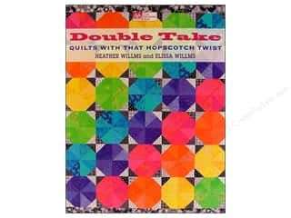 New Years Resolution Sale Book: Double Take Book
