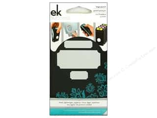 EK Paper Shapers Punch Large Photo Labels