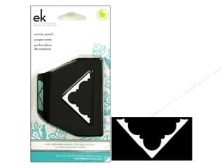 EK Paper Shapers Corner Punch Deco Scallop