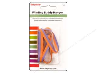 simplicity bias: Simplicity The Winder Machine Buddy Hanger