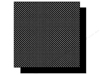 Best Creation Paper 12x12 Glitter Dot Pepper (25 sheets)