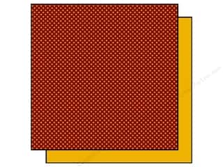 Best Creation Paper 12x12 Glitter Dot Coffee (25 sheets)