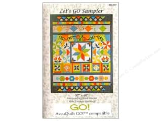 Let's Go Sampler Pattern
