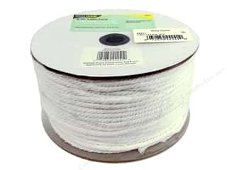 Weekly Specials Dritz: Cable Cord by Dritz Home White 3/16 in. x 108 yd. (108 yards)