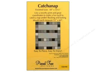 Tiny Catchanap Pattern