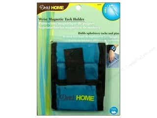 Pins Home Decor Sale: Wrist Magnetic Tack Holder by Dritz Home