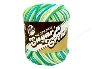 Sugar'n Cream Yarn 2oz Mod Ombre