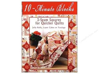 Design Originals 10-Minute Blocks Book