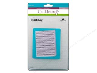 "Embossing Aids Best of 2012: Provo Cuttlebug Emboss 5""X 7"" Polka Dots"