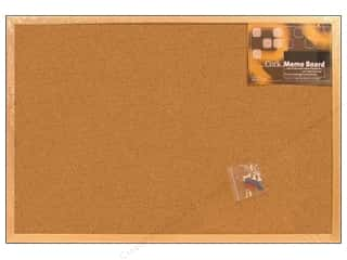 Darice Memo Board Cork 12&quot;x 16&quot;