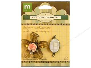 Making Memories Charm VG Combo Mosaic Shell
