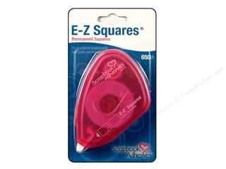 2013 Crafties - Best Adhesive: 3L Scrapbook Adhesives E-Z Squares 650 pc.