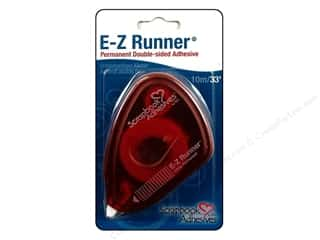 SCRAPBOOK ADHESIVES BY 3L E-Z Runner Perm 33&#39;