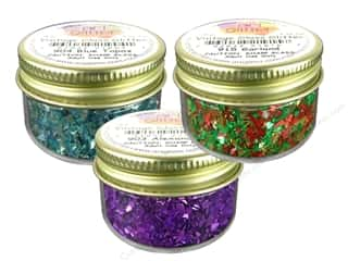 Art Institute Glitter 1oz Glass Shards