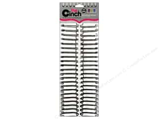 "We R Memory The Cinch Binding Wire 1.25"" Black"
