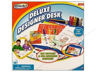 Designer Sale: RoseArt Kit Deluxe Designer Desk