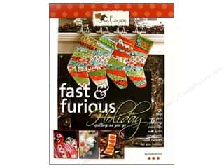 Fast & Furious Holiday Book