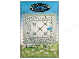 Pretty Peas Pattern