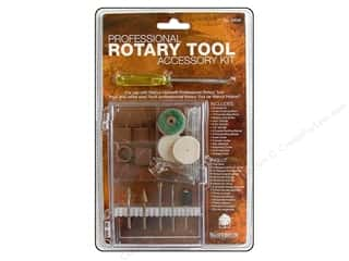 Walnut Hollow Professional Tool Rotary Accessry Pk