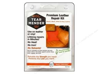 Val-A Tear Mender Adhesive Prem Leather Repair Kit