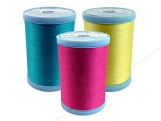 C&C Cotton Cover Quilt & Piece Thread 250yd