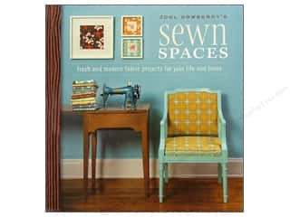 Sewn Spaces Book