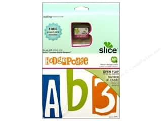 Slice by Elan $3 - $6: Slice Design Card Making Memories MS+ Fonts Hodge Podge