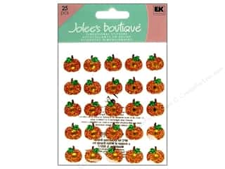 Jolee&#39;s Boutique Stickers Repeats Pumpkin