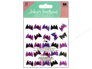 Jolee&#39;s Boutique Stickers Repeats Cute Bats