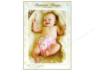 Favorite Things $12 - $15: Favorite Things The Nappies Pattern