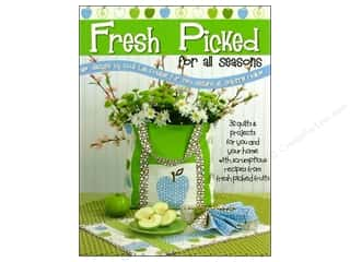 Fresh Picked For All Seasons Book