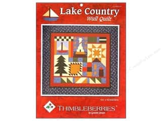 Lake Country Pattern