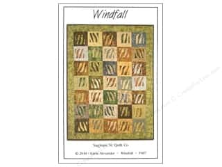 Quilt Company, The: Windfall Pattern