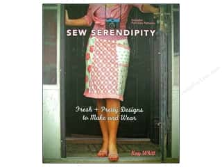 Sew Serendipity Book