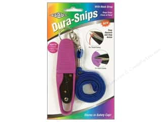 Havel's Inc. Cutters: Havel's Inc Notions Dura Snips with Neck Strap