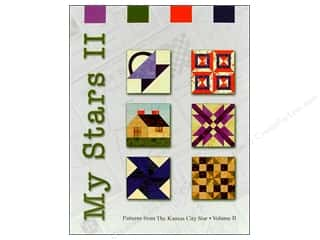 My Stars II Book