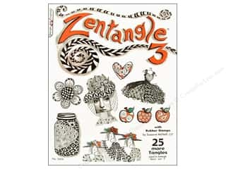 Zentangle 3 Book