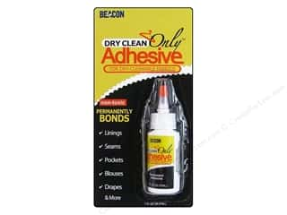 Beacon Glue Dry Clean Only 1oz Carded