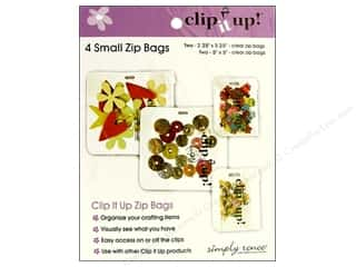 Simply Renee Clip It Up Zip Bags Small