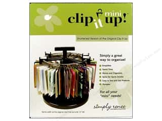 Simply Renee Clip It Up Mini Stand
