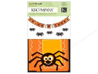 K&amp;Co Kits Spooktacular Banner
