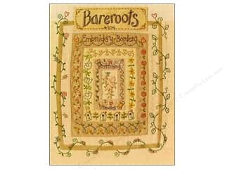 needlework book: Embroidery Border Book