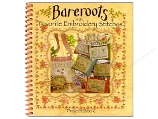 Support Pillows / Cushions: Favorite Embroidery Stitches Book