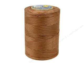 Coats & Clark Star Variegated Mercerized Cotton Quilting Thread 1200 yd. Old Barn