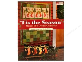 Tis The Season Book